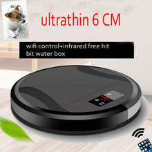 Pet Products Smart <strong>Vacuum</strong> Cleaner Automatic Robot Floor Sweeping Robot Sweeping Machine Robot Keep Floor without Dog Hair Robo