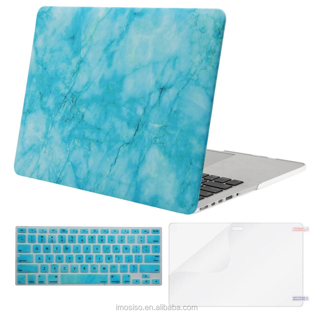 2018 Plastic Hard Case Cover for MacBook Pro 13 Soft Touch Laptop Cover Case