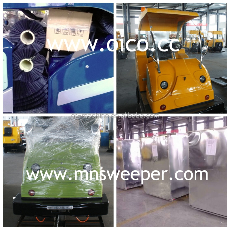 commercial cleaning machinery