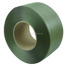 China manufacturer pp pallet belt packing plastic strapping band