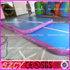 Fitness & Body Building Inflatable Tumble Track