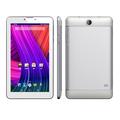 Newest lte 7 inch tablet 4g dual sim MTK8735 tablet gps HD screen sd card slot