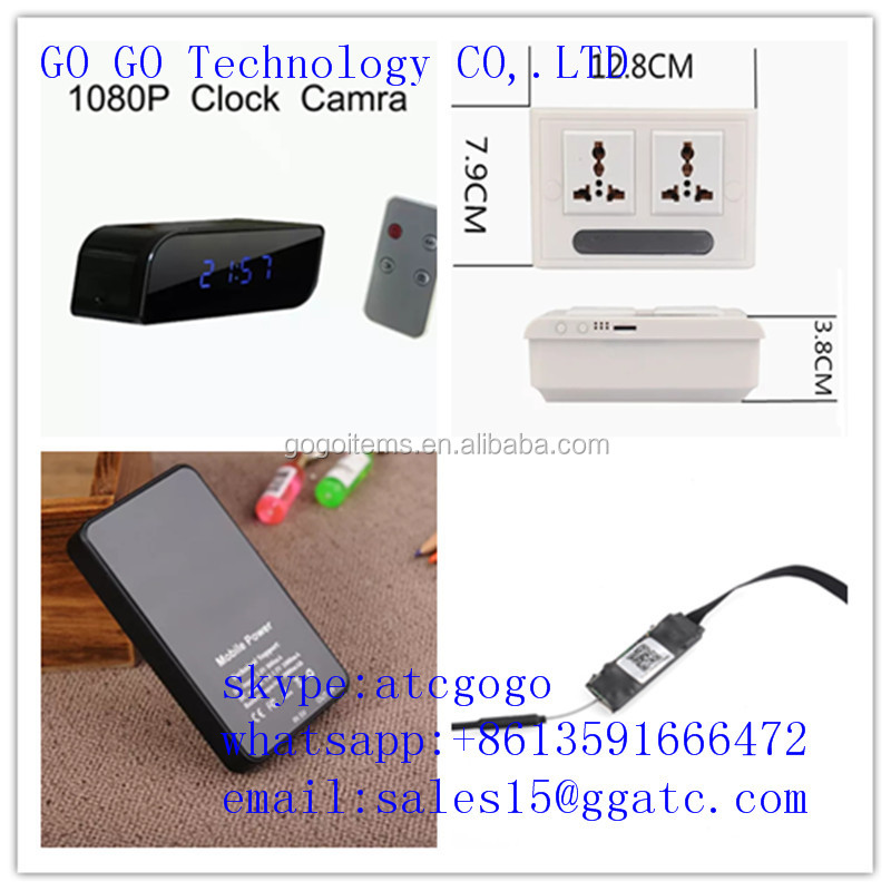 Low price high quality ufo wifi camera for parking with 360degree vision on hot sale