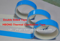 Silicone Thermally Conductive Adhesive Tapes blue double sided silicone