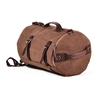 Canvas fabric duffel Korea style travel bag,Japanese duffle weekend flight pilot voyage overnight holdall shoulder backpack bag
