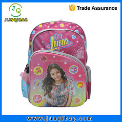 new school bag luna cartoon backpack for girls studengt bag school bags backpack
