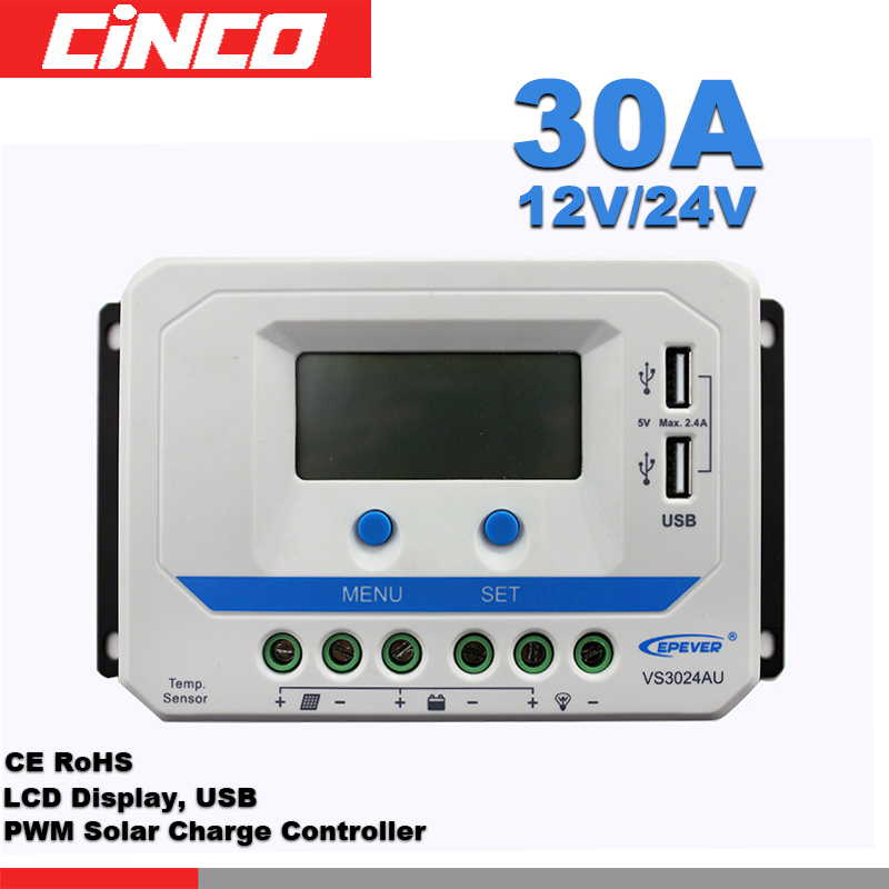 Tracer2210AN 20A 12V/24V MPPT Solar controller for home use ce rohs cheap price