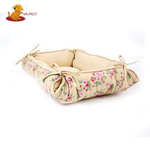 Wholesale Fashionable Pet Cushion And Bed Dual Use Dog Mattresses