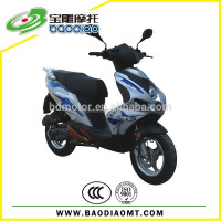 Moped New Chinese Cheap Gas Scooters Motorcycles For Sale 50cc 4 Stroke Motor Engine China Cheap Scooter Wholesale EPA DOT