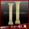 Wholesale Decorative Hollow Marble Granite Columns