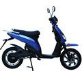 Electric Scooter manufacturer with front disc brake and 500W rear motor