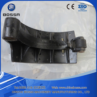 Tractor Truck Brake Shoe for Brake parts