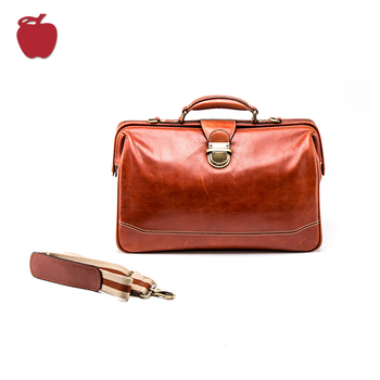Supplier Wholesale Casual Messenger Bag Super Quality Laptop Mens Brand Leather Executive Briefcase