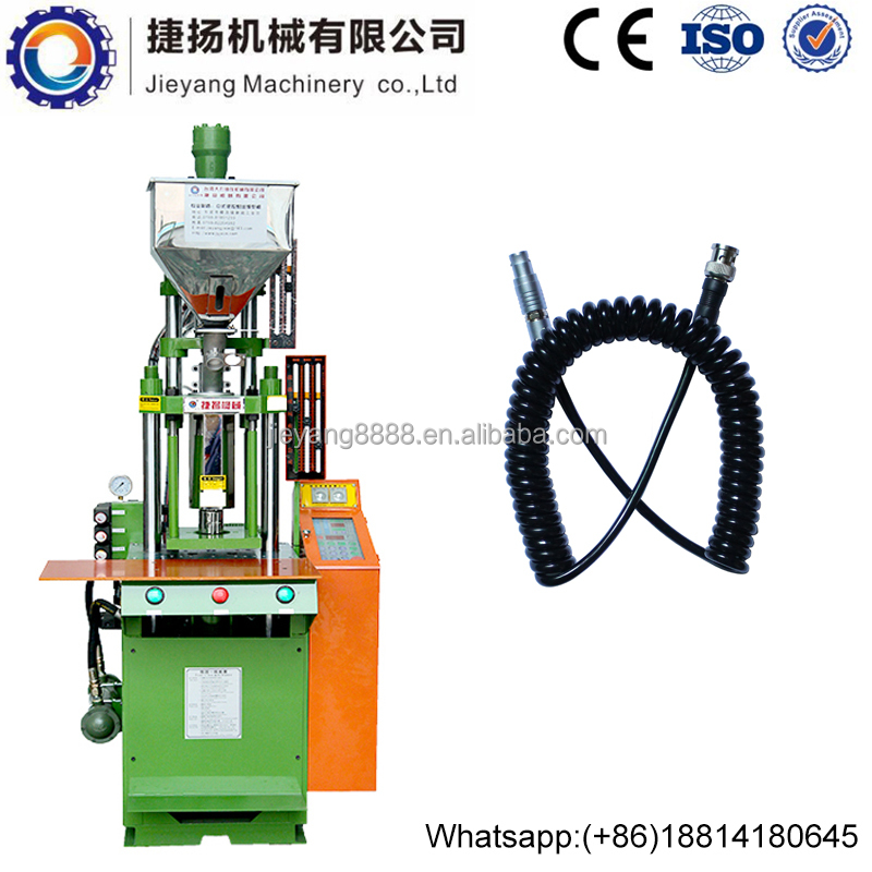 15TONS Desktop Injection Molding Machine Manufacturers