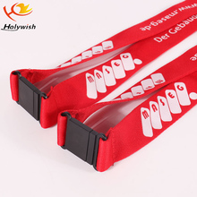 High quality POM material safety release buckle