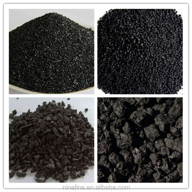supply gaphitized Petroleum Coke type high and pure carbon low s as recarburizer for Asia special