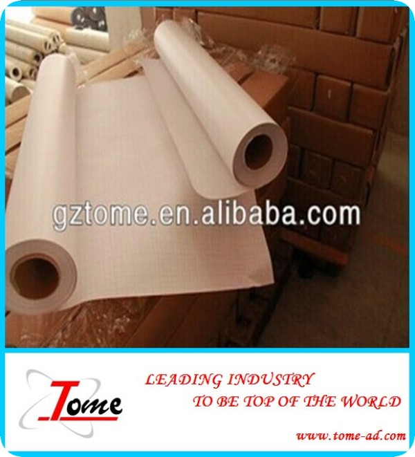 "special size Glossy cold lamination film,white paper with blue lines,image protection,37"",43"",51"""