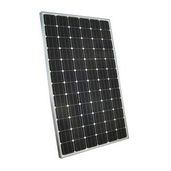 260W mono solar panel with TUV, CEC certificated