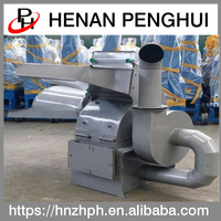 Stainless Steel Farm Mini Poultry Feed Hammer Mill Machine For Sale