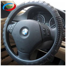 Cheap Nice Wholesale Silicone Car Steering Wheel Cover