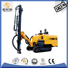KT8 portable line rock digging equipment
