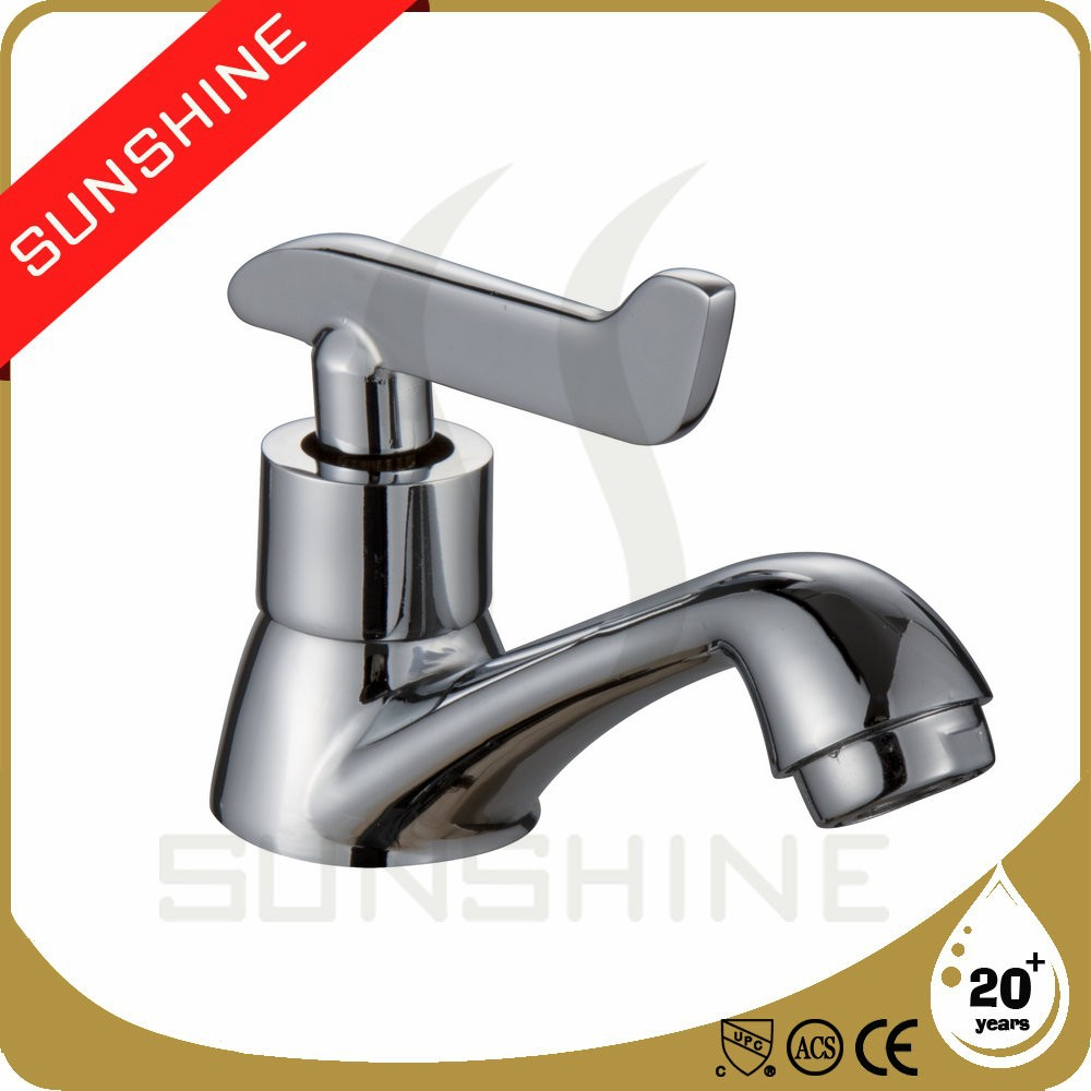 SS14007C1 Bathroom Low Price Bath Sink Faucets