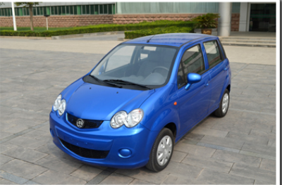 Chinese adult 250km range 4 wheel electric car with EEC DOT certificate/car electric for sale in Southeast Asia
