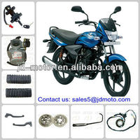 Bajaj PLATINA 100 spare parts for motorcycle
