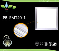40w PSE led panel light