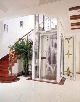 200kg 250kg 300kg 320kg cheap home elevator buy 200kg for Cheap home elevators