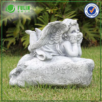 Top Selling Resin Little Angels Models
