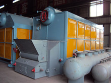 Coal Biomass Fired Power Plant Steam Boiler Circulation Fluidized Bed Boiler,5mw Coal Power Plant