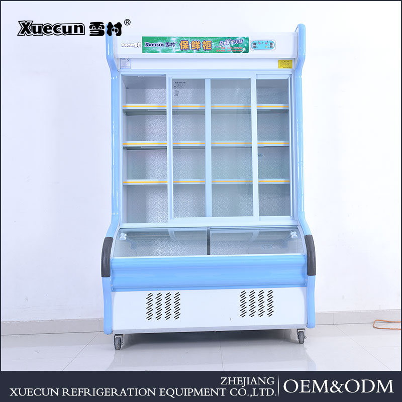 factory price cheap customization new style meat cooler