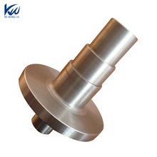 High quality durable forged gear counter shaft