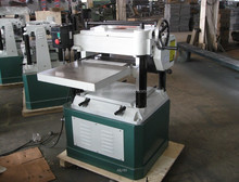 wooden single-side thickness planer MB104F
