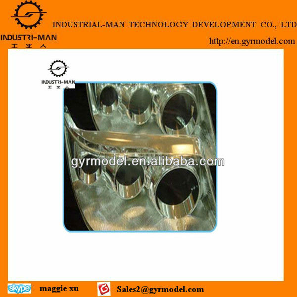 professional industrial design automotive parts,fabricate in china
