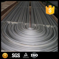 304 u bend stainless steel pipe