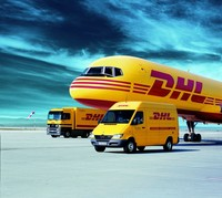 courier service for automobile parts from China To USA