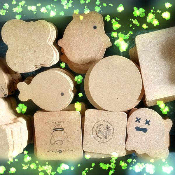 healthy cork hot pads for cookware