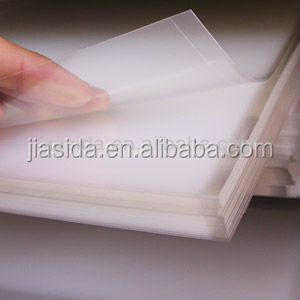 Clear lexan polycarbonate film for screen protective /mobile phone