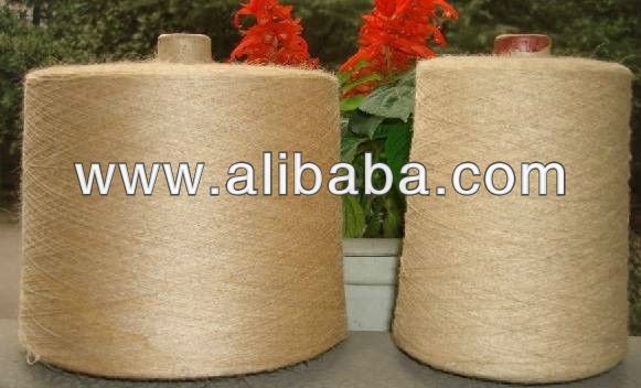 Jute Yarn fro Lily Jute Enterprise