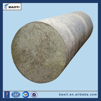 Factory Price Titanium Alloy Gr7 Ingot