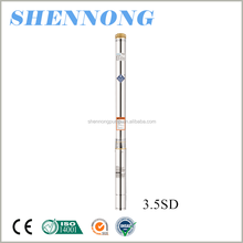 electric submersible pump to pump water