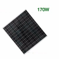 Superior Quality 120W 135W 198W Solar Panel Sales