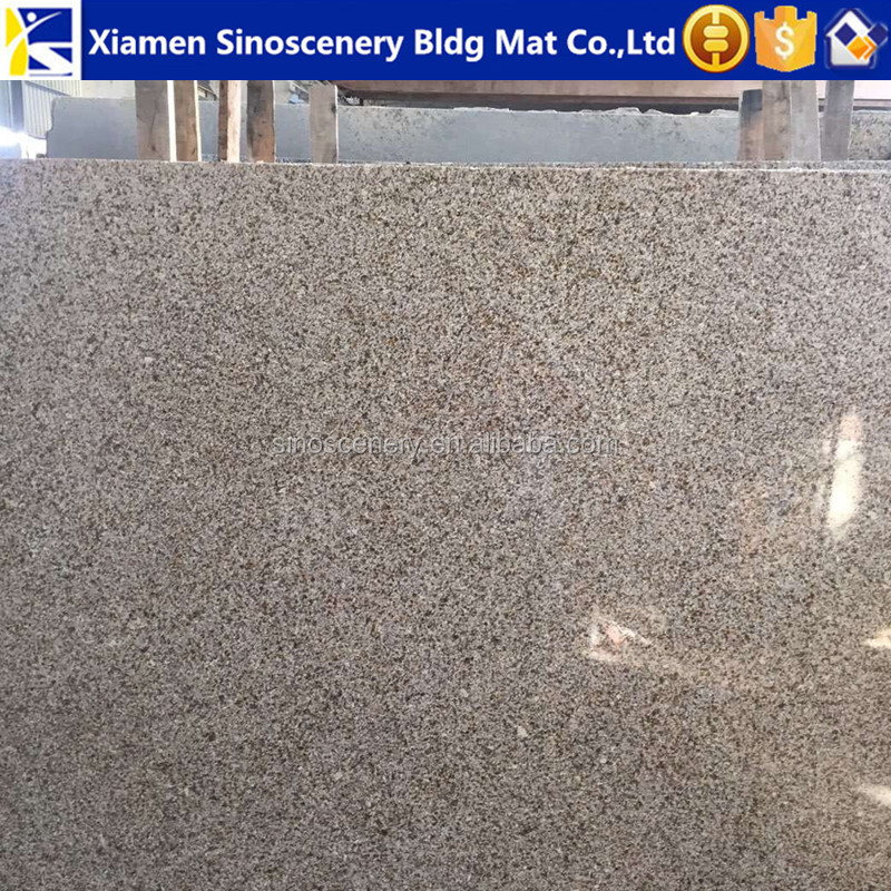 Paint to paint granite Shandong Rusty stone price