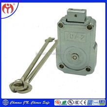 Discount and Promotion China Supplier High Security Safe Key Car Lock for Retailer and Distributor