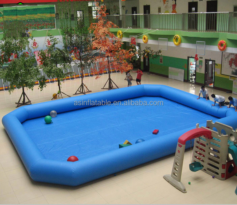 Good quality Hot sale pool for dog portable inflatable swimming pool