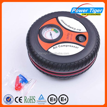12V Air Compressor Car Portable Tyre Inflator