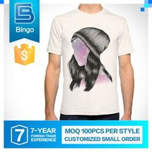 On Promotion Highest Level Customization Ibs T-Shirt