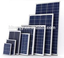 small size pv module 12v 10w solar panel price